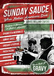 CORLEONE SICILIAN SUNDAY SAUCE