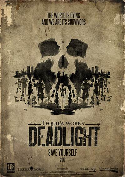 Deadlight PC Full Español Prophet 1.1