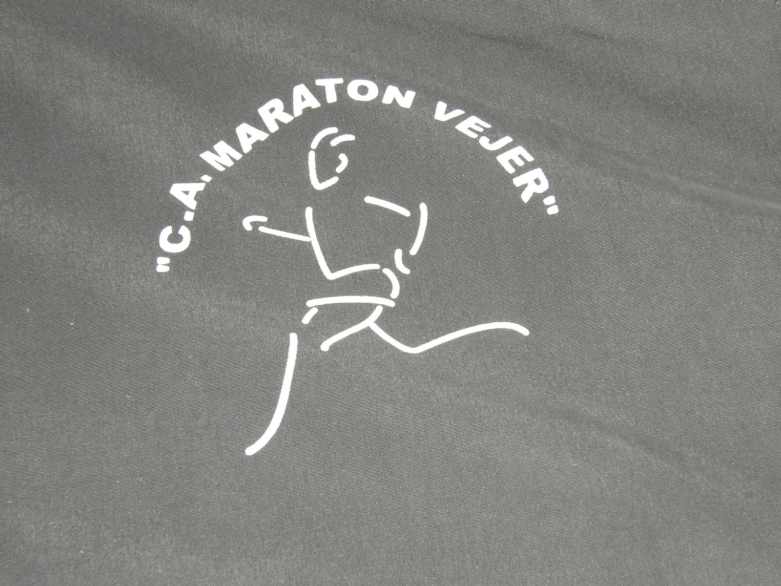 club atletismo maraton vejer