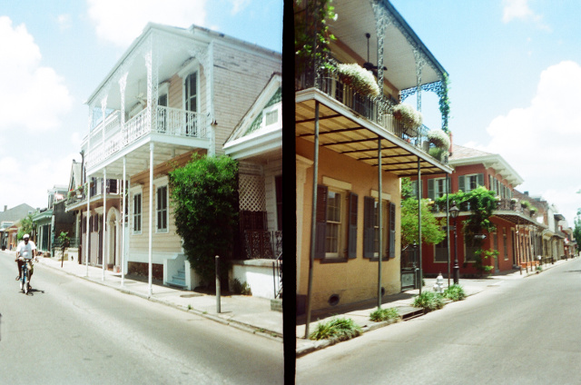 New Orleans film
