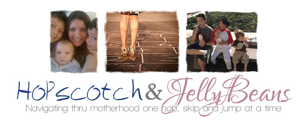 Hopscotch & Jellybeans