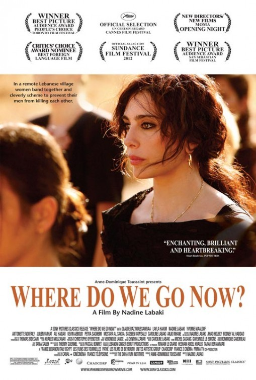 Watch Where Do We Go Now? Movie Online Free 2012