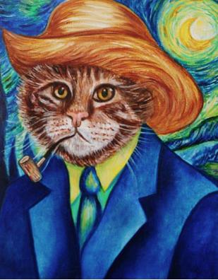 Vinnie Van Cat