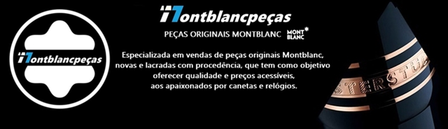 Montblancpeças de reposição Montblanc
