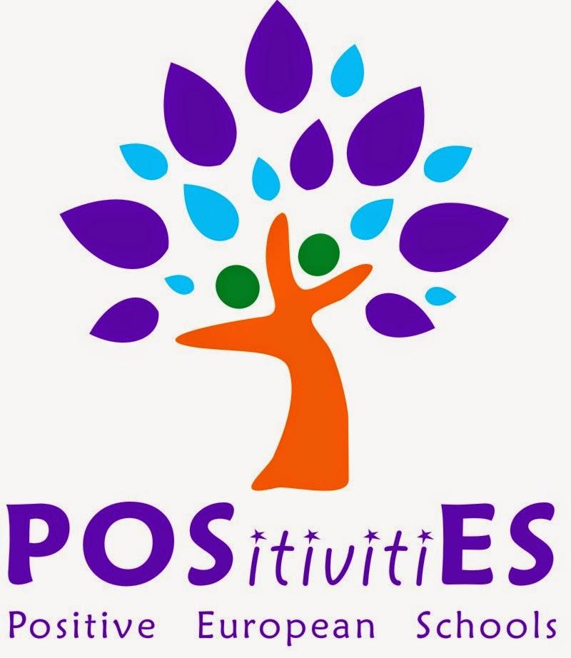 Europako Eskola Positiboen Sareko partaideak gara