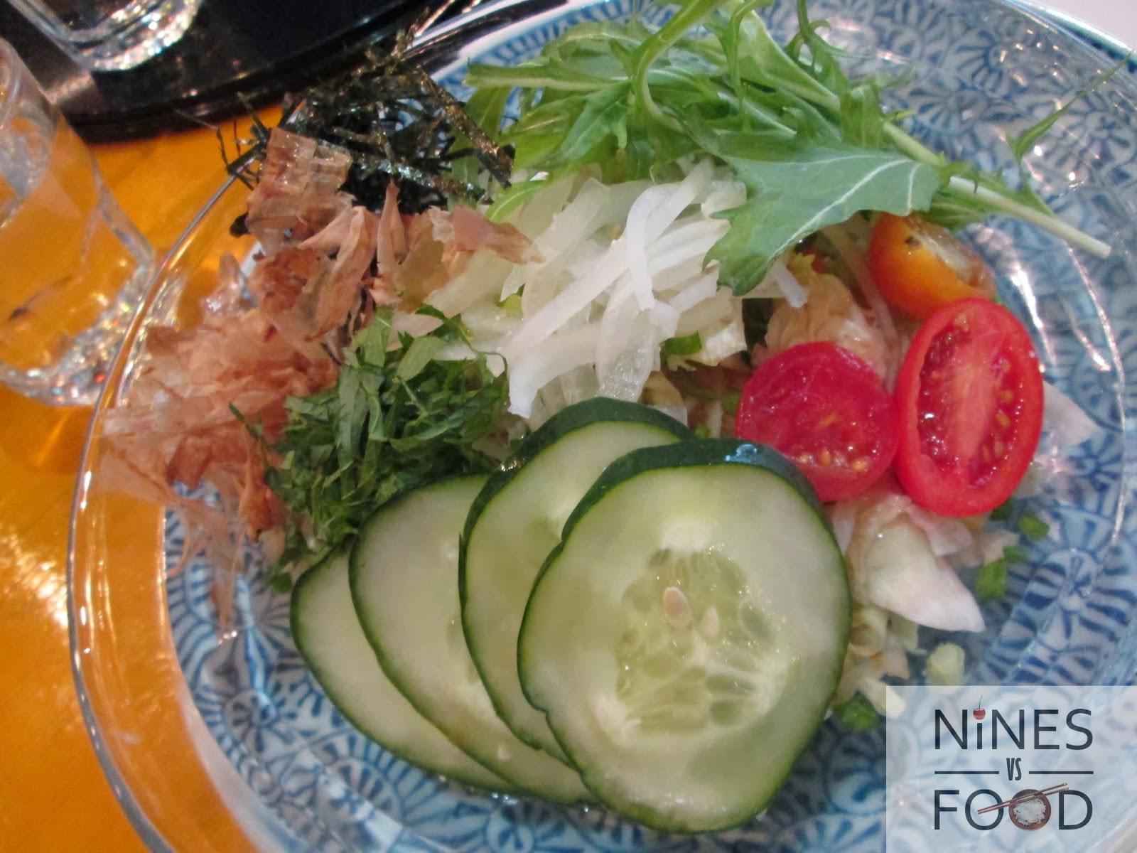 Nines vs. Food - Yomenya Goemon Greenbelt 3 - 7.jpg