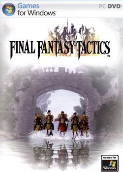 Final Fantasy Tactics – Portable