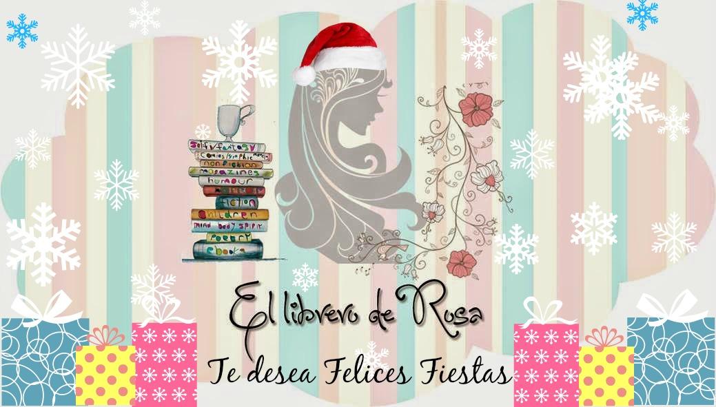 El librero de Rosa