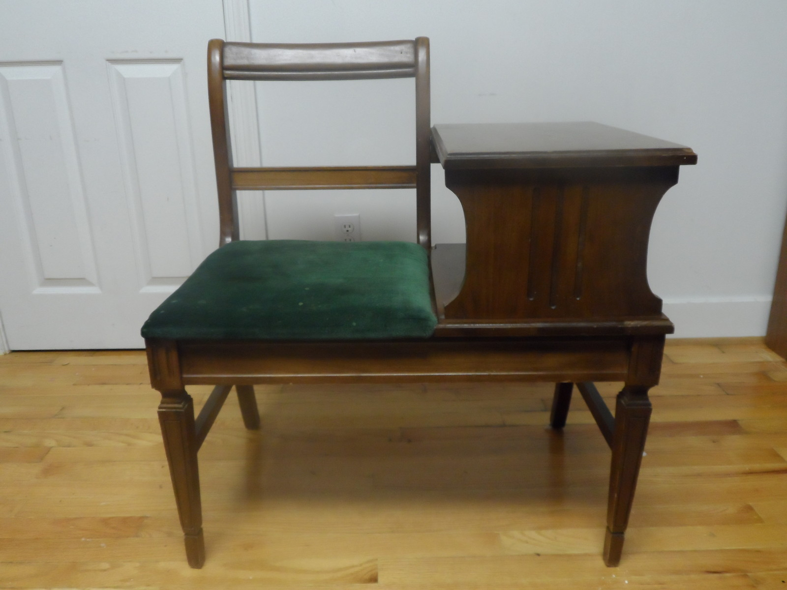 Price guide vintage furniture antique wood gossip