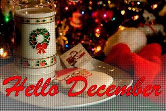 Foto do Mês, Tema: Natal.