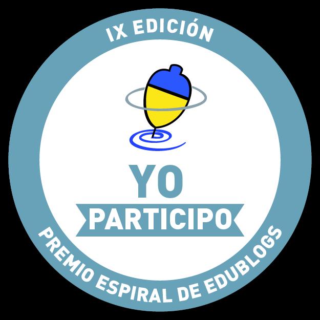 Concours Edublogs 2015