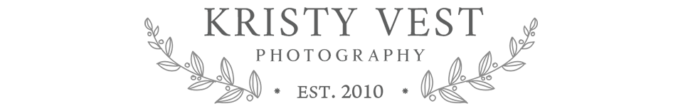 Kristy Vest Photography