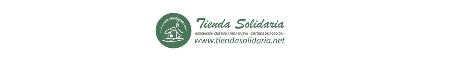 Segunda mano Zaragoza - Tienda Solidaria Vida Nueva