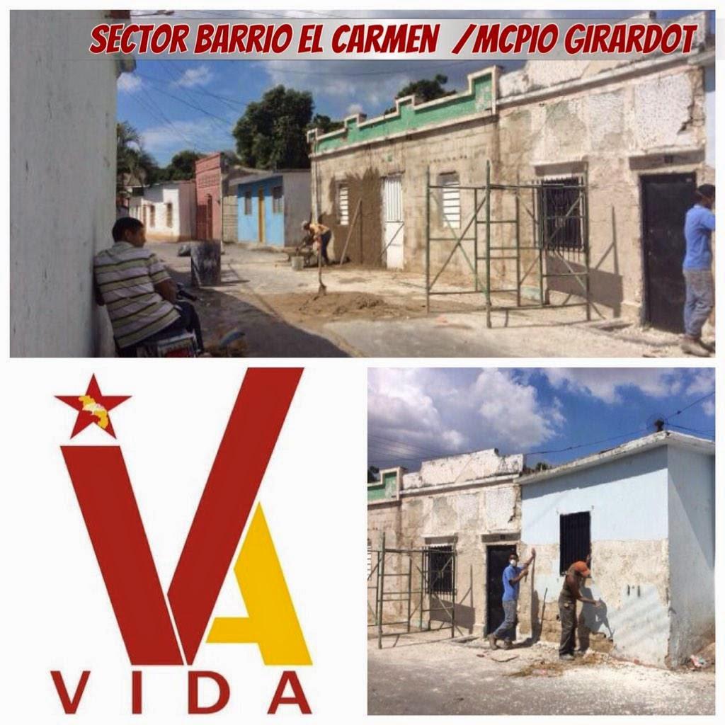 Instituto Del Poder Popular Para La Vivienda Y Hábitat Digno Del ...