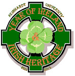 Year of Ireland and Irish Heritage