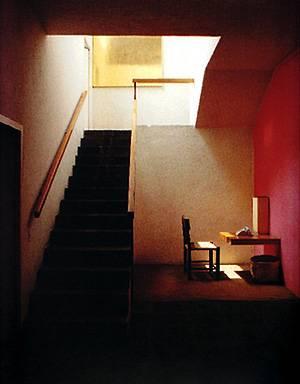 Arquitectos mexicanos universitarios como visualiz luis - Muebles barragan ...