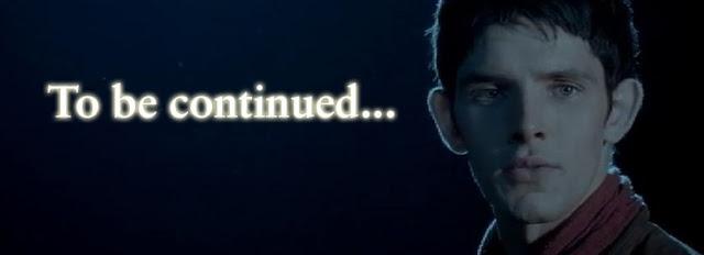 Merlin Dizisi Final Bölümü