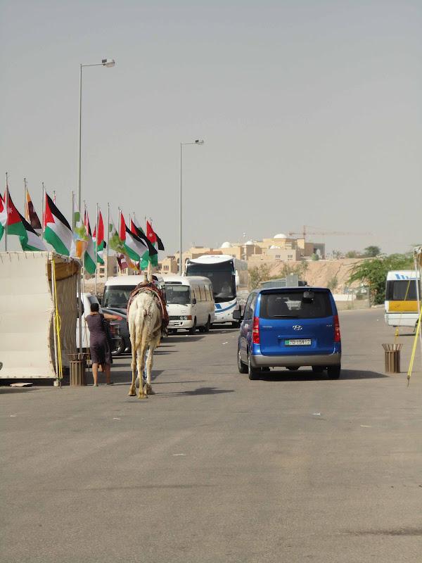 Jordania: Mar Muerto