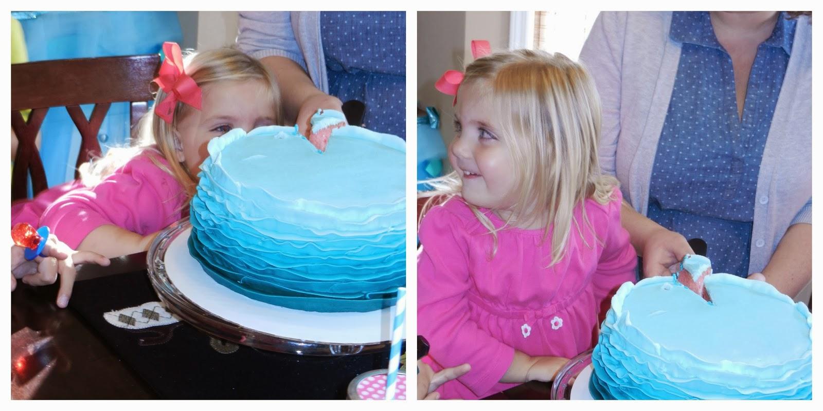 Canada Goose down sale fake - The Subfertile Frugalista: Wren's Mermaid Birthday Party