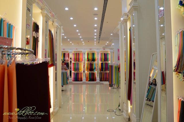Gempak Raya Bersama Jakel 2015 | Pelancaran Koleksi Baju Melayu Dan Baju Kurung