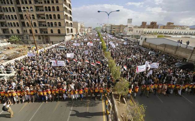 Xiisada Siyaasadeed ee dalka Yemen oo meel xun mareysa