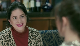 A Secret Affair 2012 Movie - Jaclyn Jose and Anne Curtis exchanging dialogues