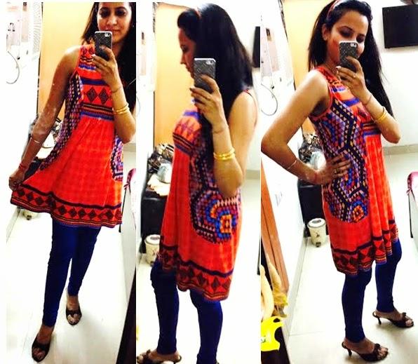 desi shopping dress and makeup global desi   tunics shopping and ootd
