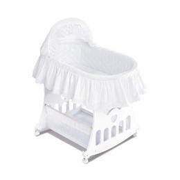 Bassinet For Boys5