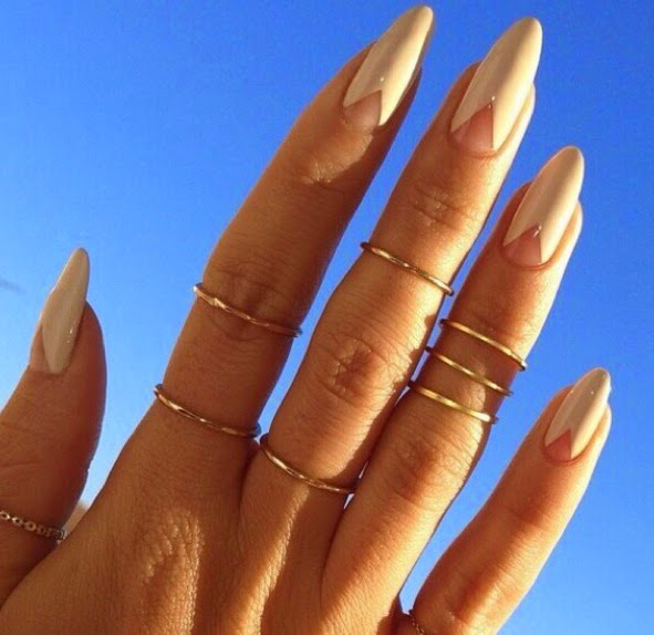 Kylie Jenner Nail Designs