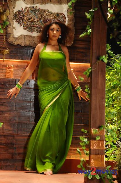 Richa Gangopadhyay 2