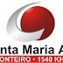 Rádio: Ouvir a Rádio Santa Maria AM 1540 da Cidade de Monteiro - Online ao Vivo