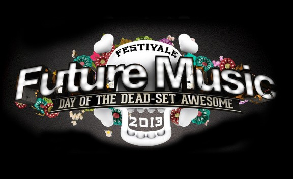 future The Stone Roses set for Future Music Festival 2013