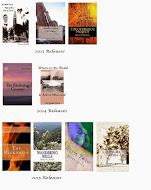 My books at Amazon