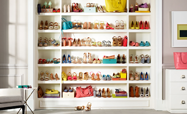 Coach, shoes, closet, home, fashion, style
