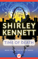 Time of Death by Shirley Kennett