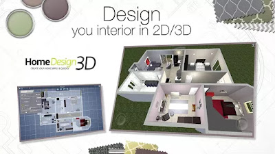 Download Free Apk Home Design 3D - FREEMIUM Hack (All Versions) Unlocked Packs,Unlocked Full Version 100% Working and Tested for IOS and Android