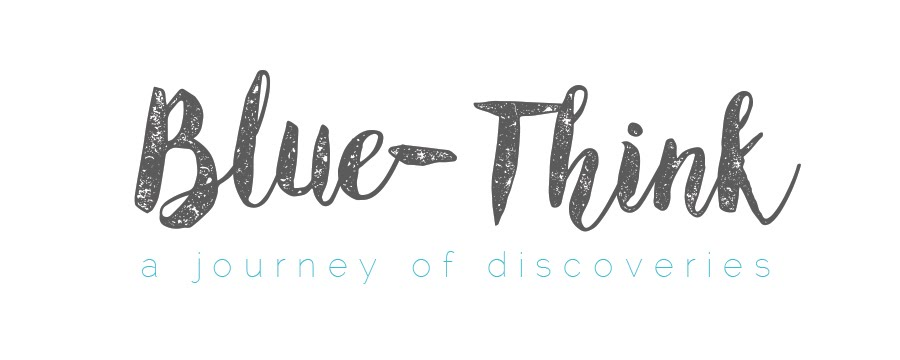 Blue-Think