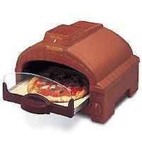 Forno de assar pizza portatil