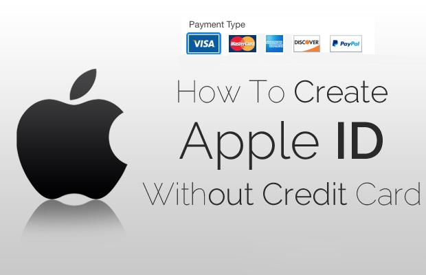 how to create an apple account our main