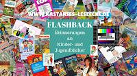 Flashback: Kinder- und Jugendbücher