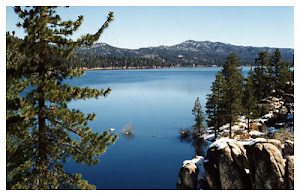 Big Bear Lake, CA