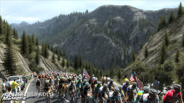 tour de france 2011 ps3. About Pro Cycling Manager 2011