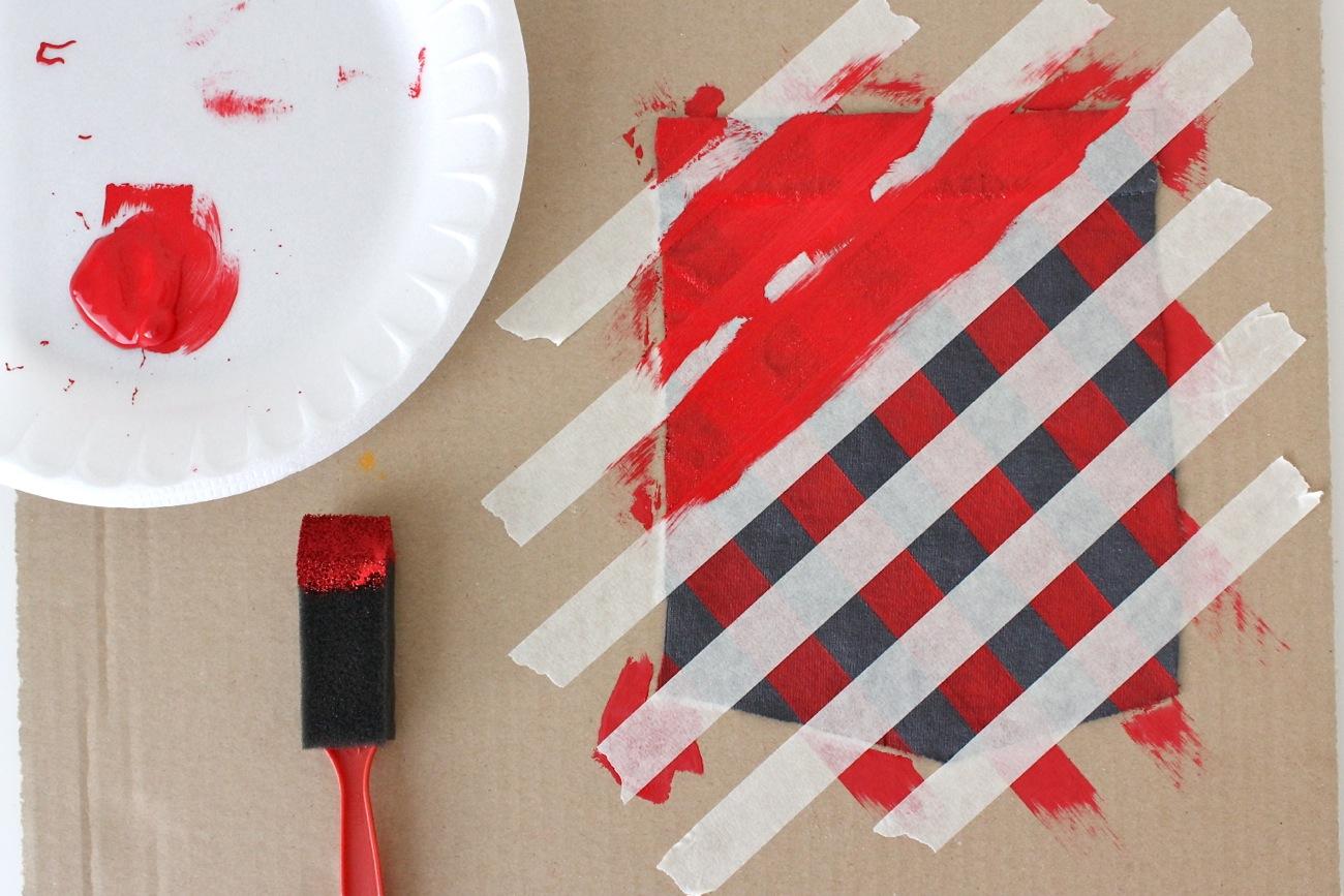 DIY Fabric PrintsMADE EVERYDAY