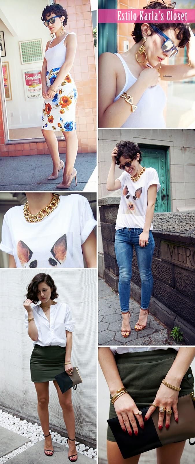 Karla's closet, inspiração, estilo, moda, fashion, blogger, blogueira