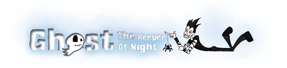 Ghost The Keeper Of Night