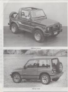 1996 geo tracker repair manual pdf