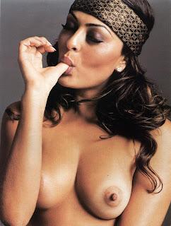 Fotos Playboy Brasil Juliana Paes Desnuda