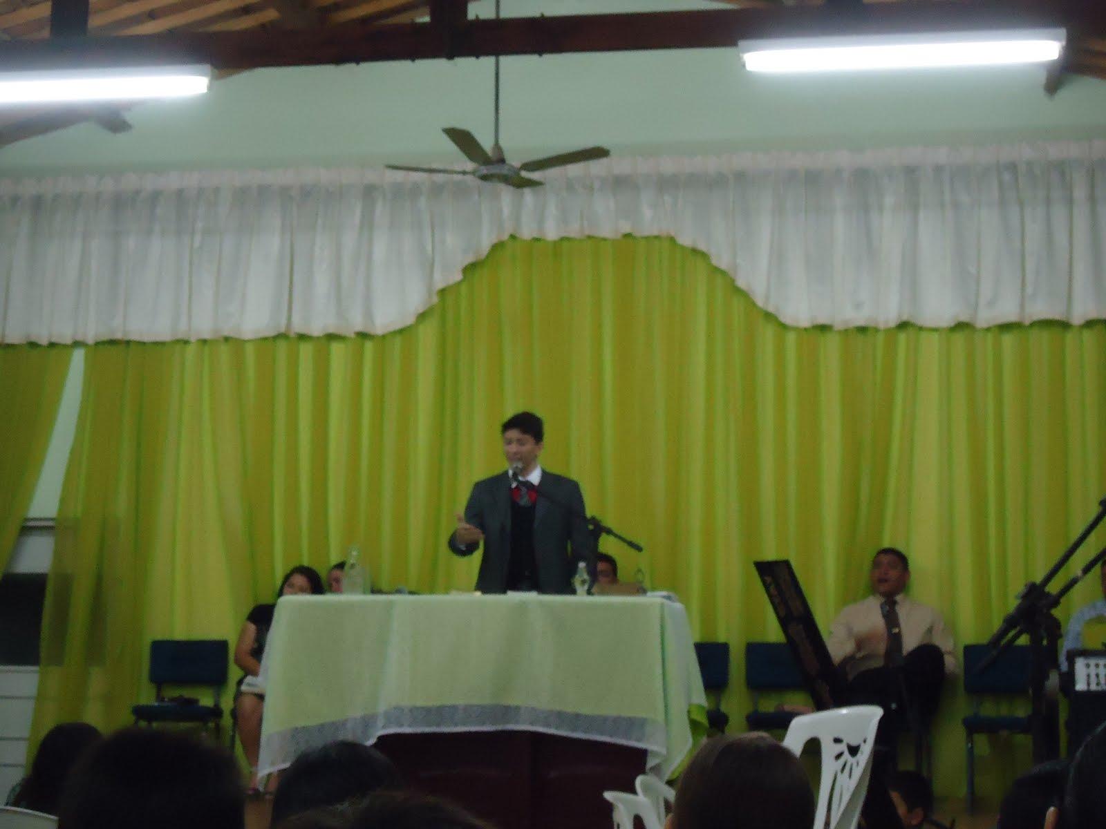 Ministrações