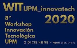 8ª ed. WIT UPM_innovatech