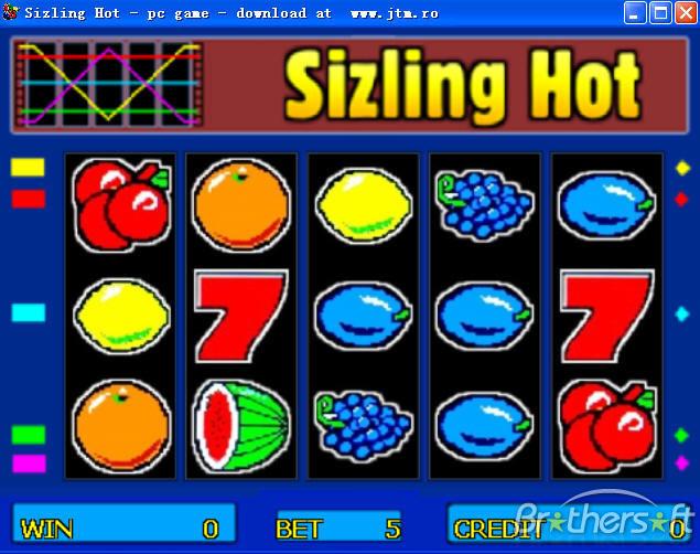 jocuri aparate sizzling hott 2 gratis
